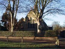 Church In Darlington Church Data Sheet For St Mary S